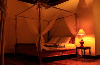 Trevligt rent prisvärt lyx rum Kuta Lombok